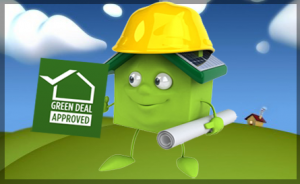 Green Deal Installer Glasgow